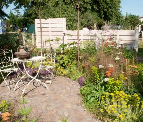 The hot stuff garden 2